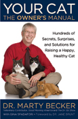 Your Cat: The Owner's Manual Book