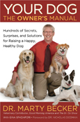 Your Dog: The Owner's Manual Book