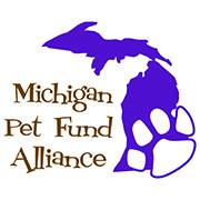 Michigan Pet Fund Alliance logo