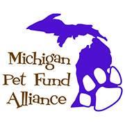 Michigan Pet Fund Alliance logo